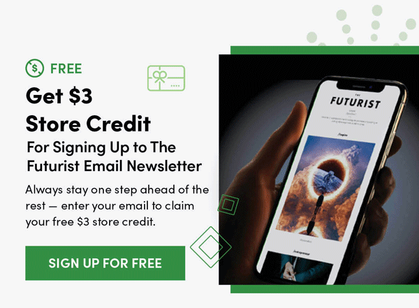 Get $3 Store Credit | Sign Up For Free