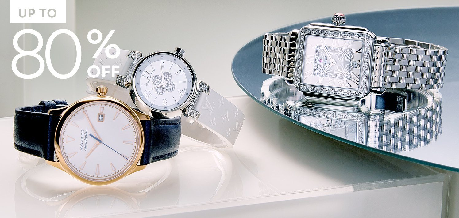 The Women's Watch Gallery With New Styles