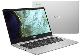MARCH 23 - The Convertible Chromebook.