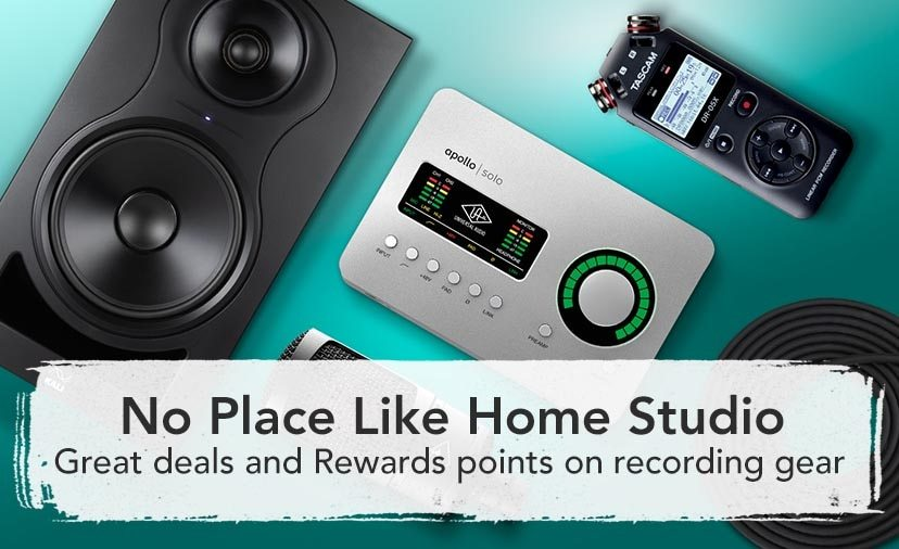 No Place Like Home Studio. Release your creativity with great deals and Rewards points. Shop Now.