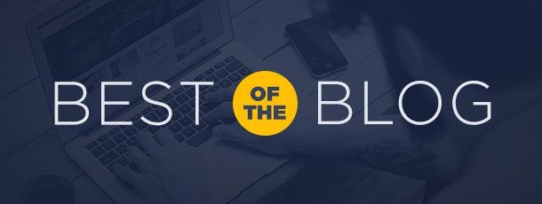 April's Best of the Blog