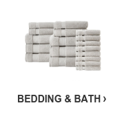 Bedding & Bath