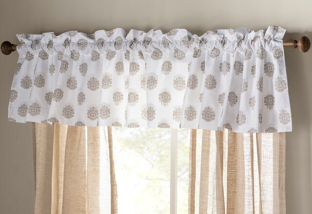 Neutral Curtains From 20 Treat Every Window Joss Main Email Archive