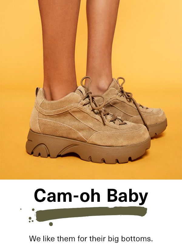 Cam-oh Baby