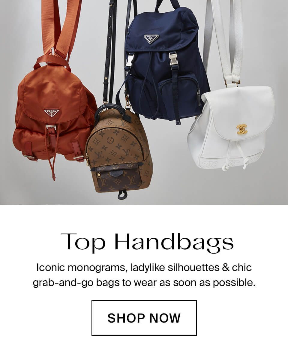 Top Handbags Shop Now