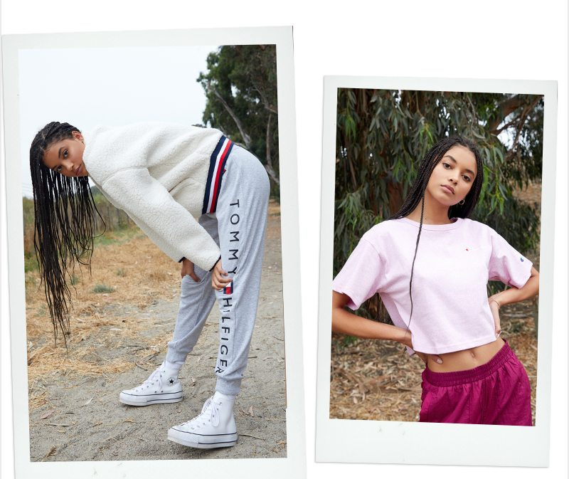 The Newest Arrivals From Our Favorite Brands - Shop Brands