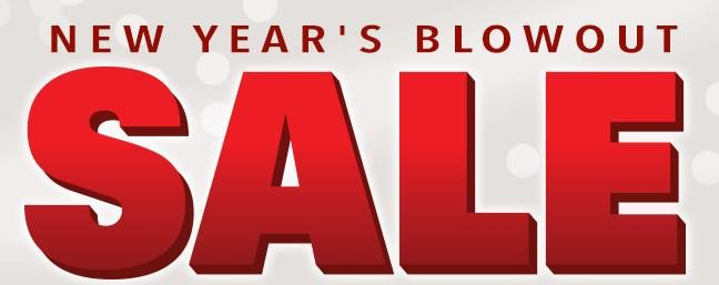 One Day Only Deals It S Our New Year S Blowout Rockler
