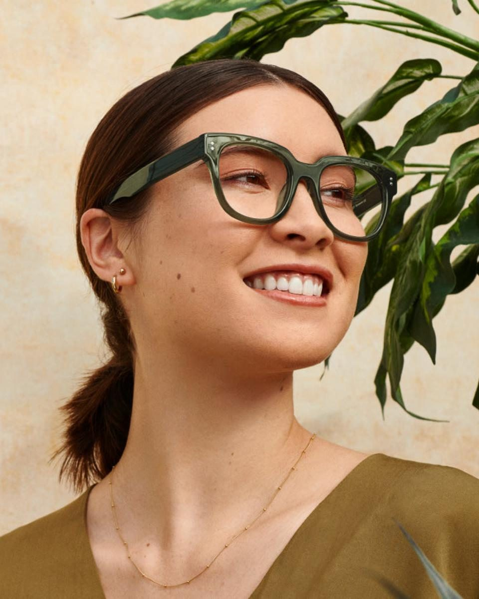 Up To 85% Off Frames At EyeBuyDirect