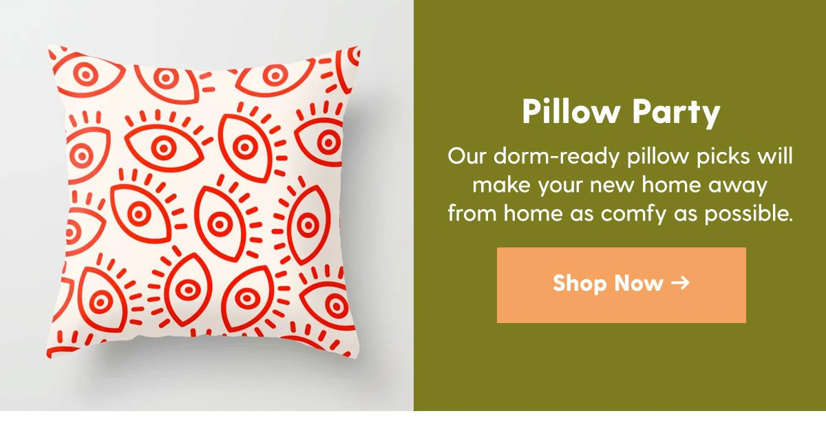 Pillow Party >