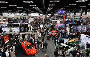PRI Trade Show - 100 Days To PRI 2021 - PRI Trade Show On Track To Connect Racing Industry