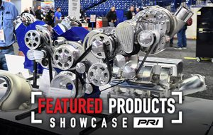 For Exhibitors - Featured Products Showcase