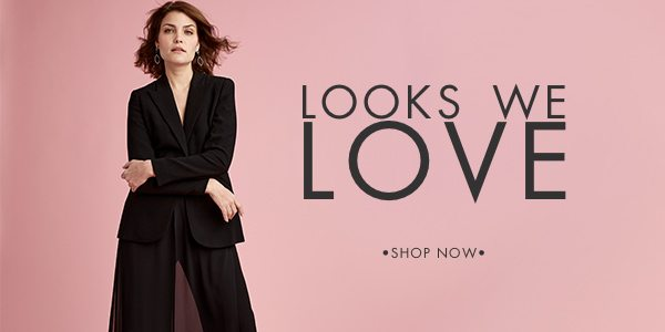 Looks We Love - We've hand Picked Our Favorite Looks