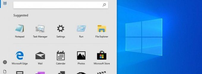 If the Windows 10 Start Menu Turns into This, You May Never Upgrade