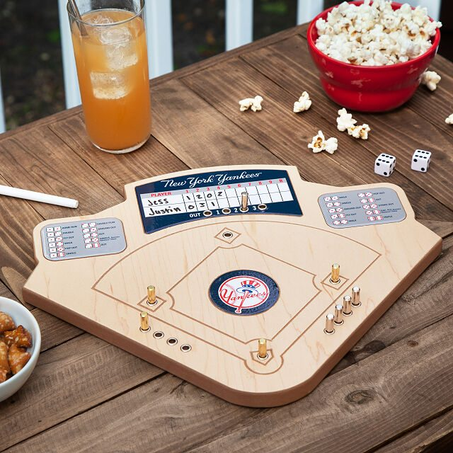 Shop sports gifts for Father's Day - Home Team Baseball Game