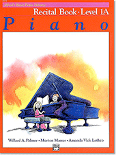 Basic Piano Course