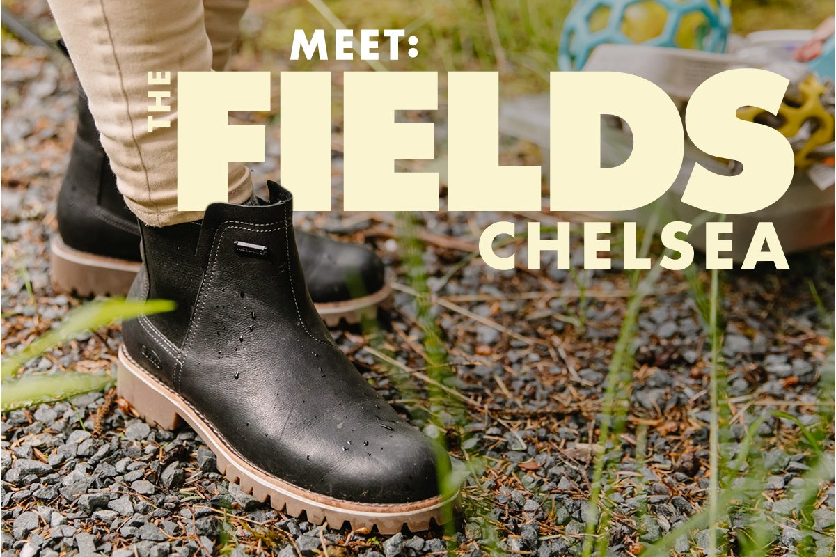 Slip Into Your New Favorite Boot