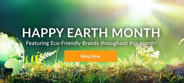 Happy Earth Month