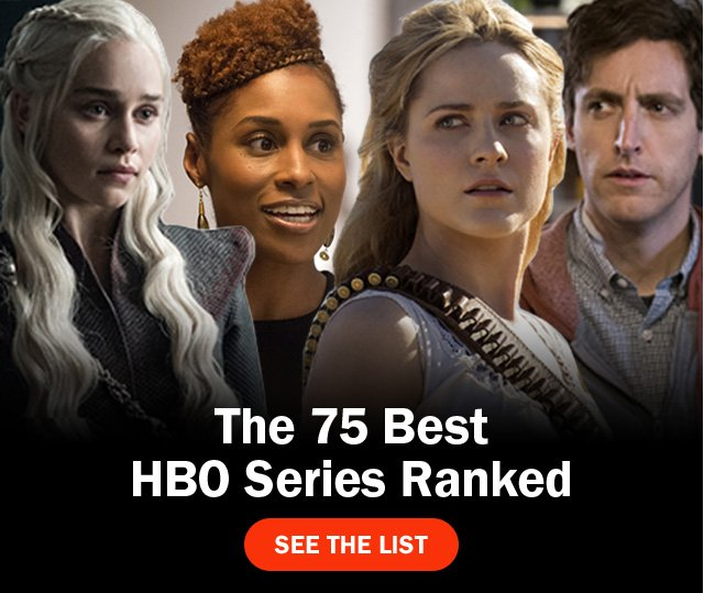 Hbo best series