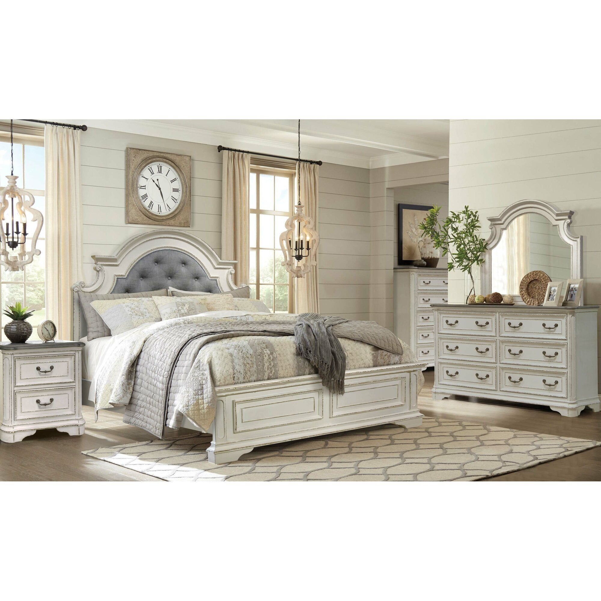 The Bedroom Set For You Wayfair Email Archive