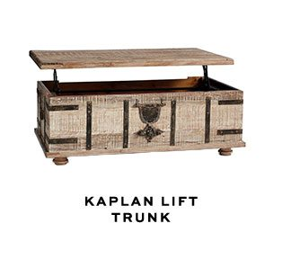 KAPLAN LIFT TRUNK
