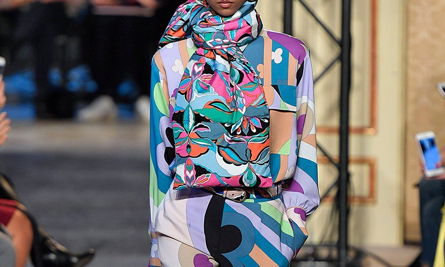 The Pucci Revival