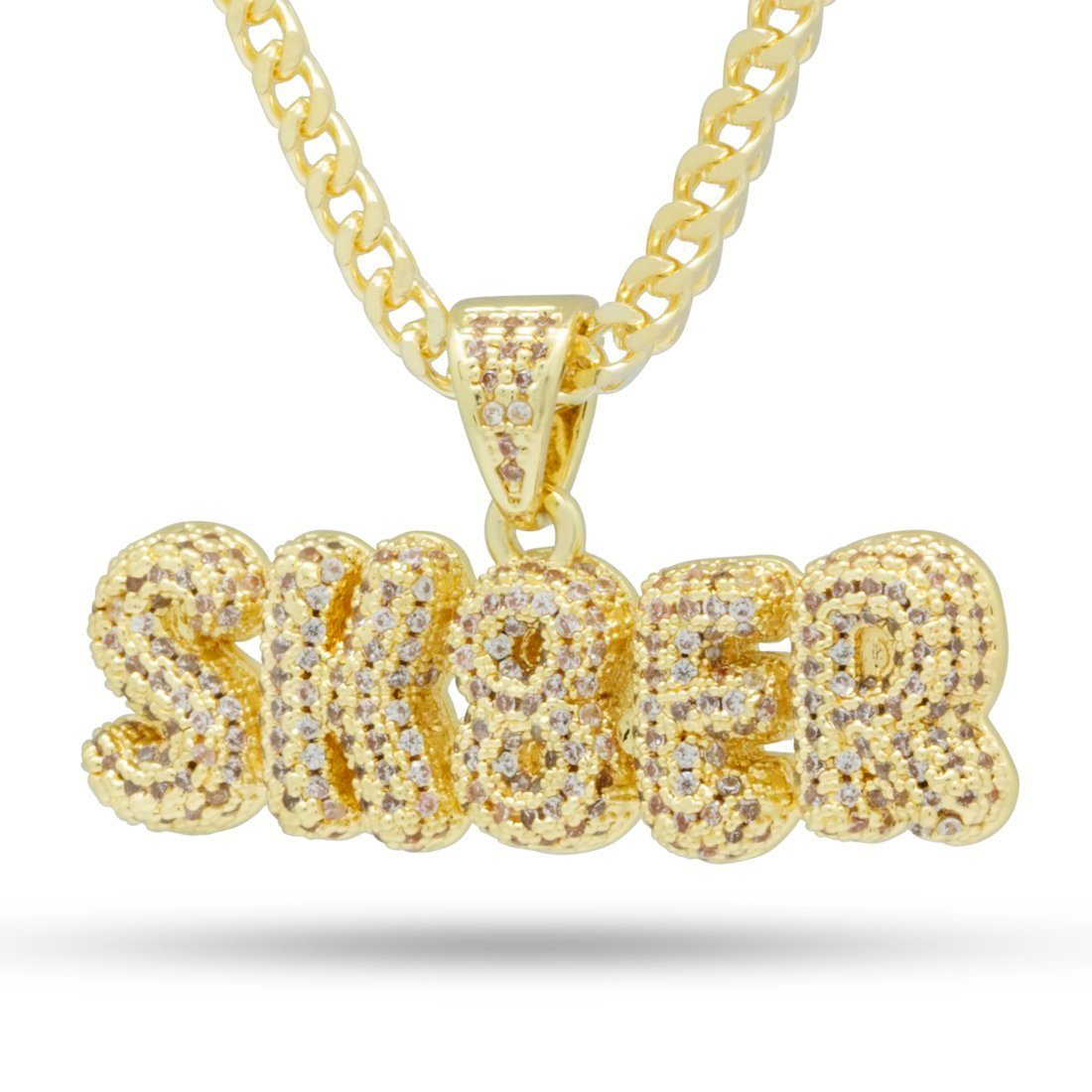 Image of The SK8ER Necklace