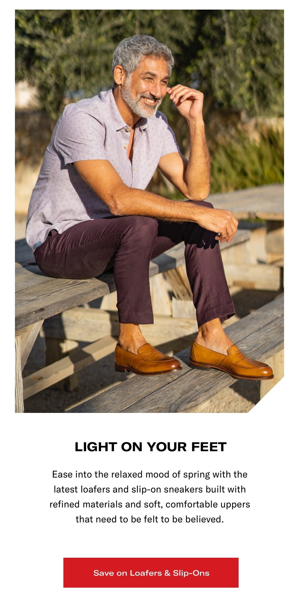 Save On Loafers & Slip-Ons