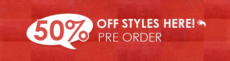 dd676869a8d 50% off styles here! Pre order - Floryday Email Archive