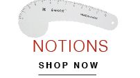Shop Notions Now On Sale