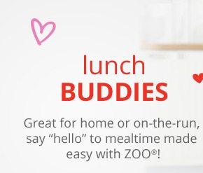 """Lunch buddies 