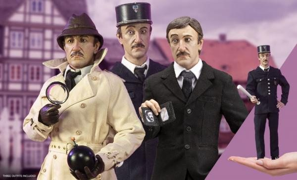 Peter Sellers (Deluxe Edition) Sixth Scale Figure by Infinite Statue