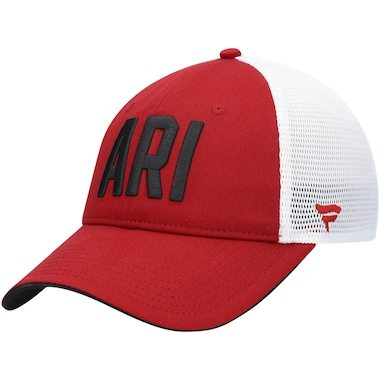 Arizona Cardinals Fanatics Branded Women's Iconic Code Snapback Hat – Cardinal