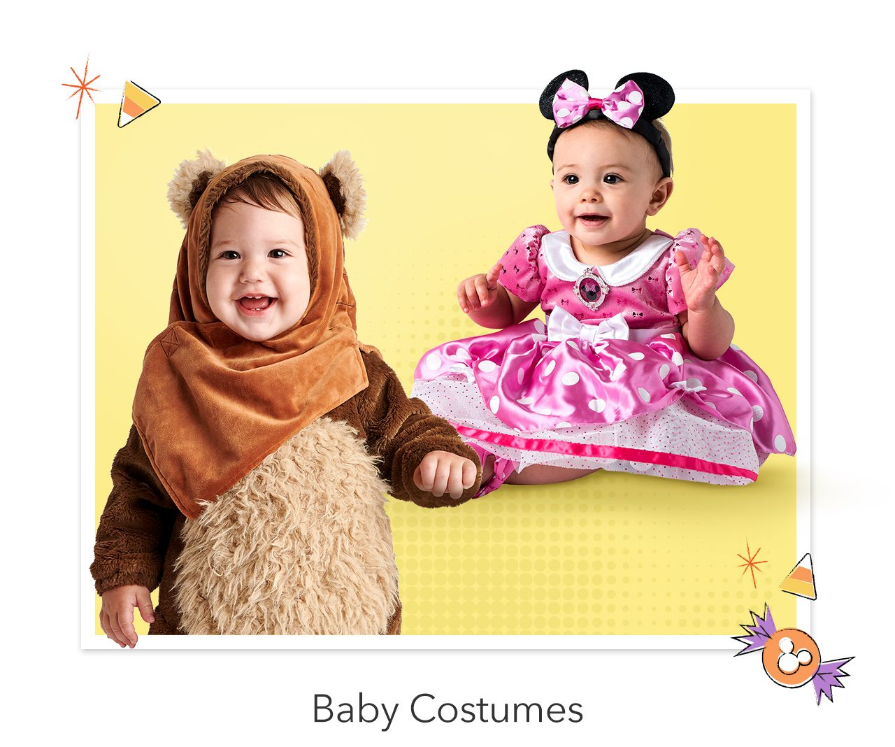 Shop Baby Costumes | Shop Now