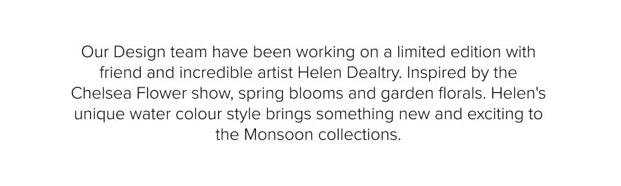 Shop the Helen Dealtry Collection