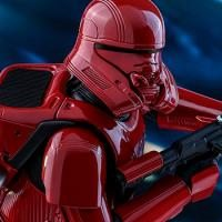 Sith Jet Trooper Sixth Scale Figure by Hot Toys