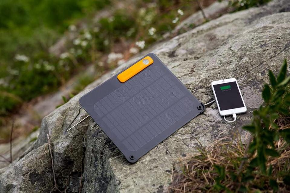 7 Effective Solar Battery Chargers That'll Power Your Gadgets With Sunlight