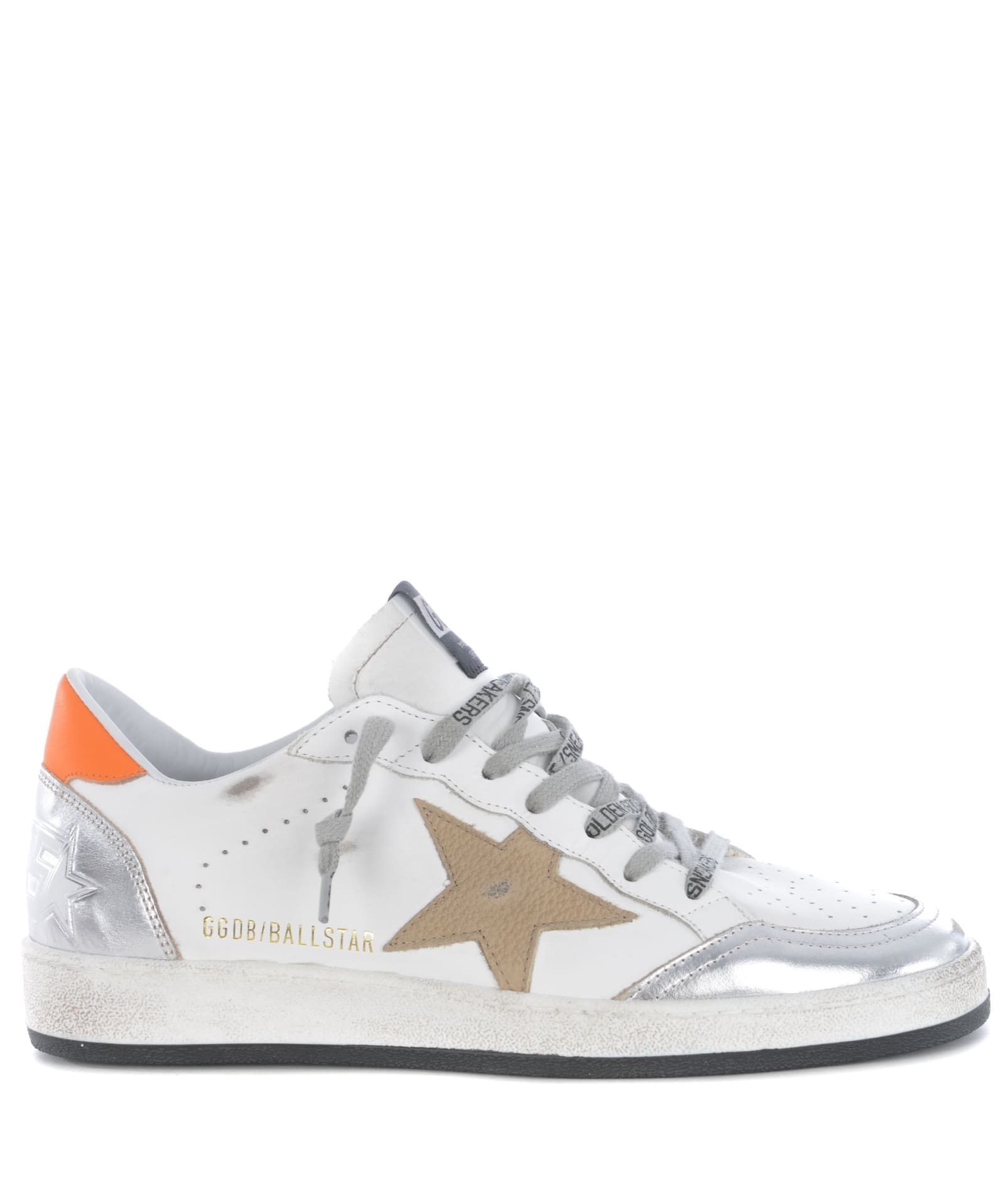 Image of Golden Goose