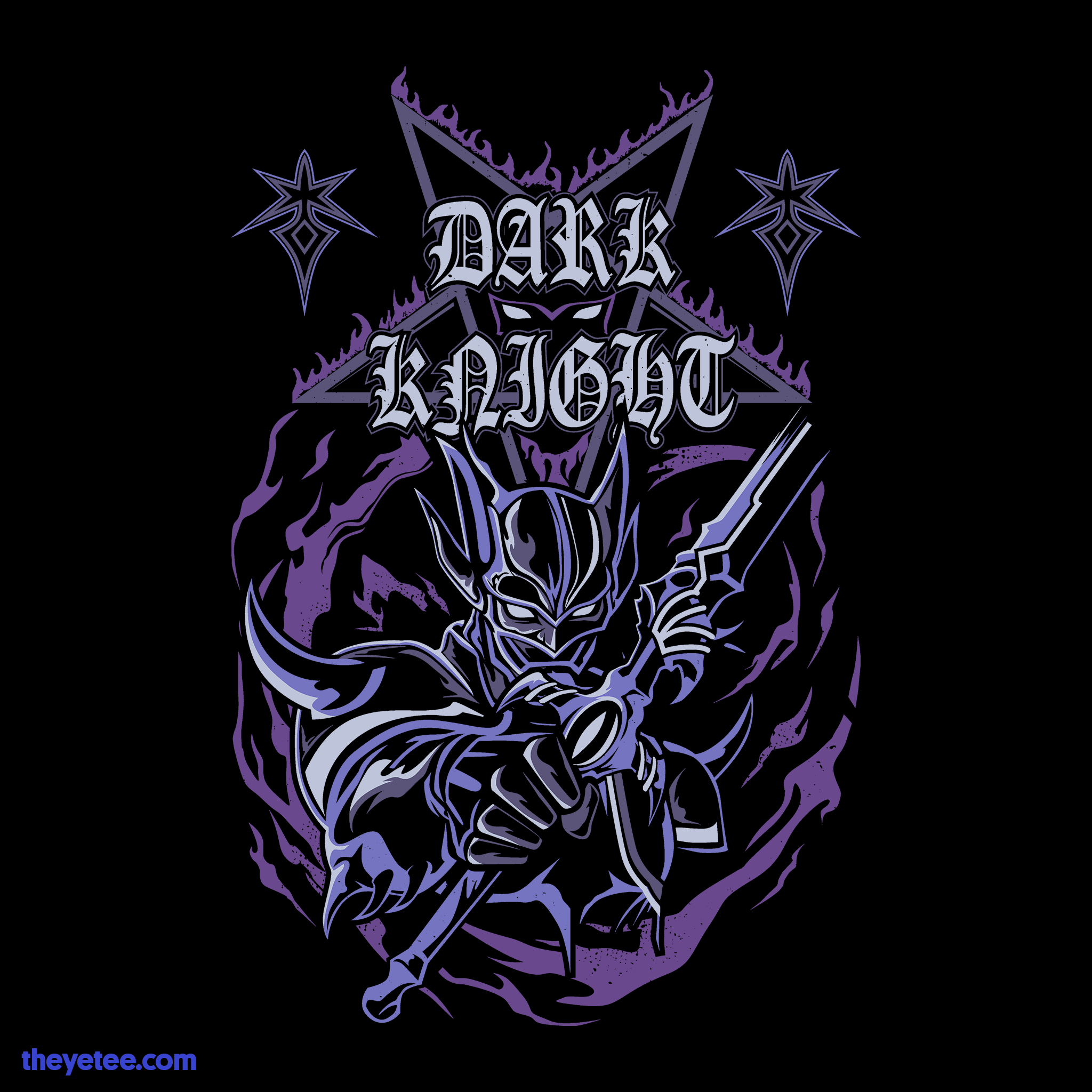 Image of Dark Knight