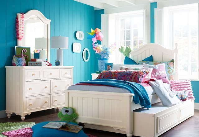 See Which Kids Bedroom Sets Made Our List Wayfair Email Archive