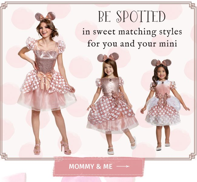 Shop Costumes & Dress-up | Mommy & Me.