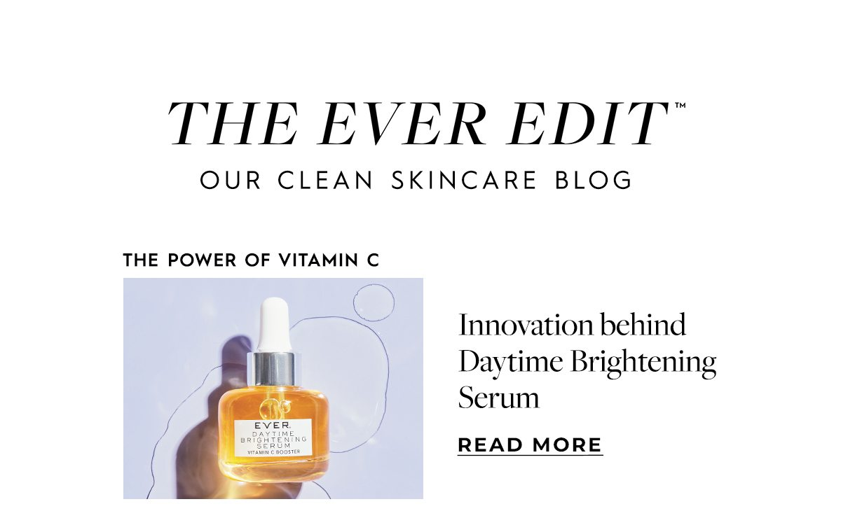Ever Edit - check out our blog!