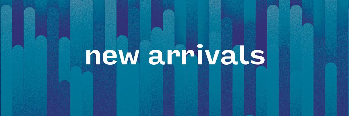 SHOP ALL NEW ARRIVALS FROM TOP BRANDS