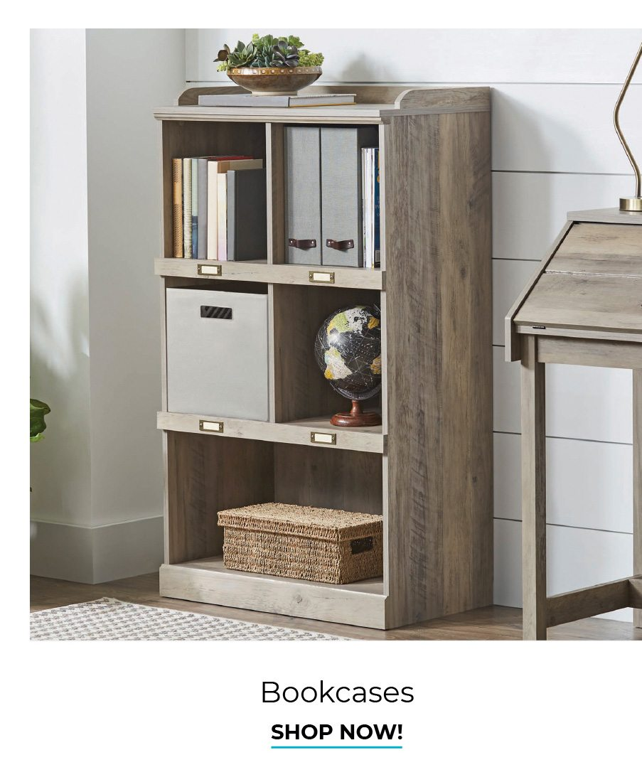 Bookcases | Shop Now!