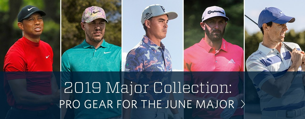 2019 Major Collection: Pro Gear for the June Major