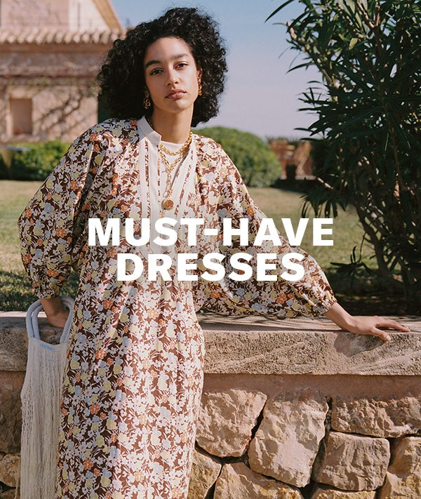 Must-Have Dresses
