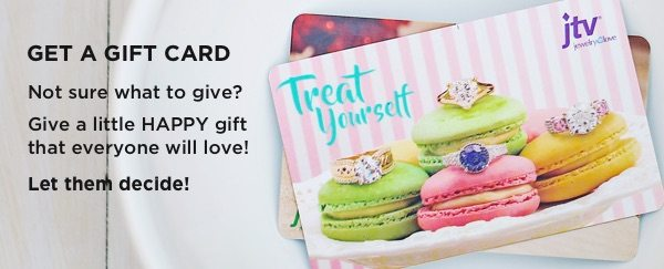Give a little happy giftcard that everyone will love!