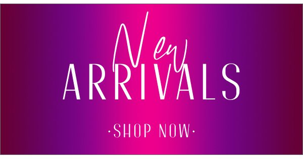 New Arrivals - Summer Collection