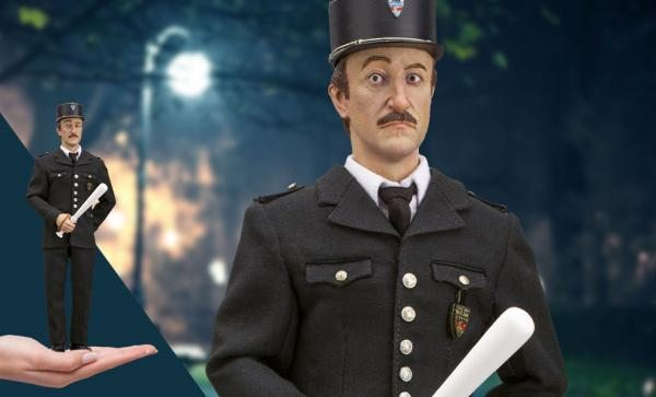 Peter Sellers (Le Policier Edition) Sixth Scale Figure by Infinite Statue