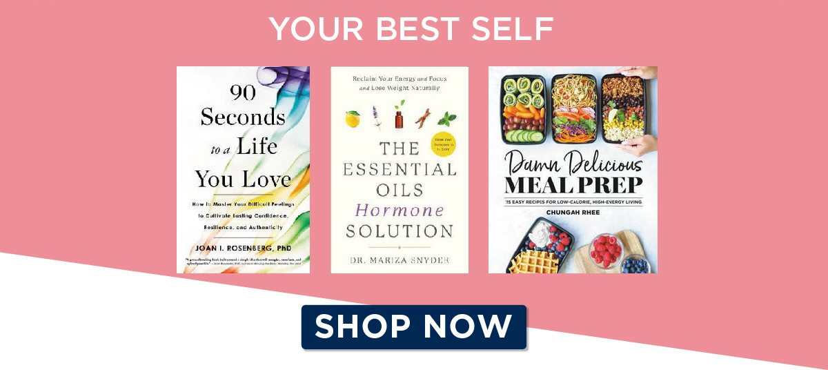 Your Best Self