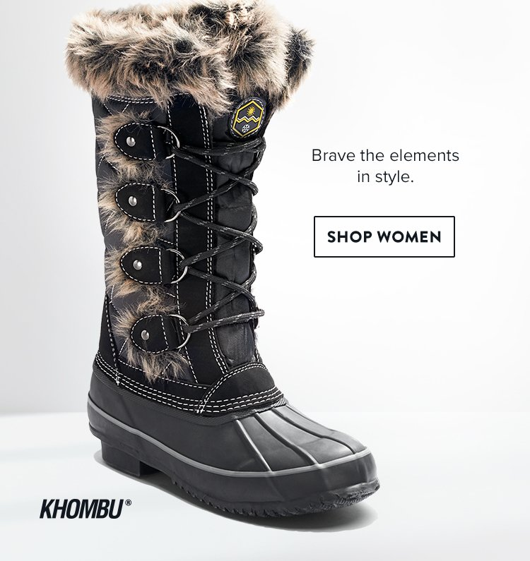 So About Those Winter Boots Famous Footwear Email Archive